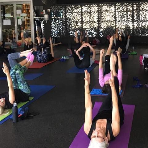 Lengthen & Stretch