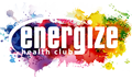 Energize Health Club Logo